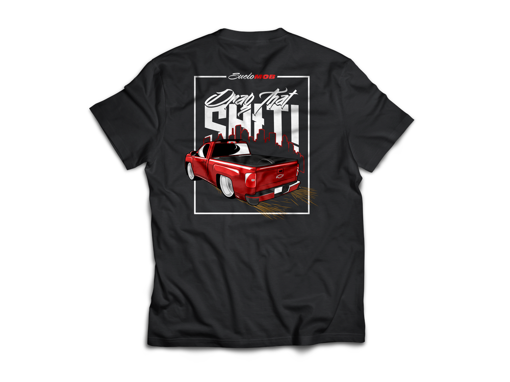 Image of DragThatSh*t Tee