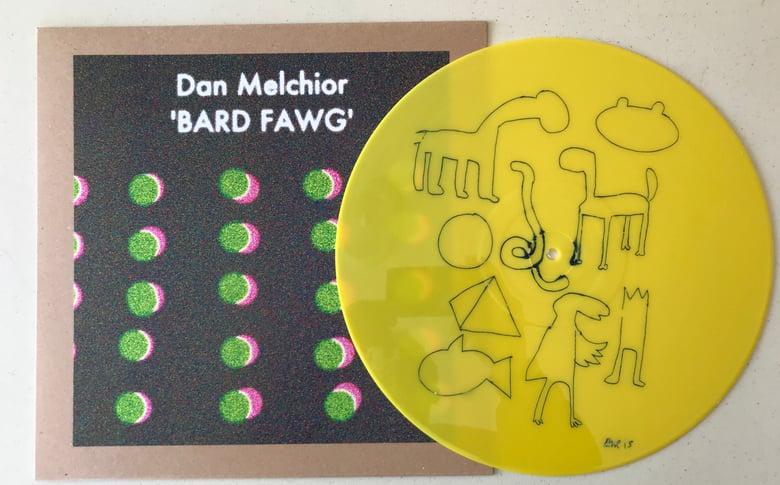Image of Dan Melchior - Bard Fawg