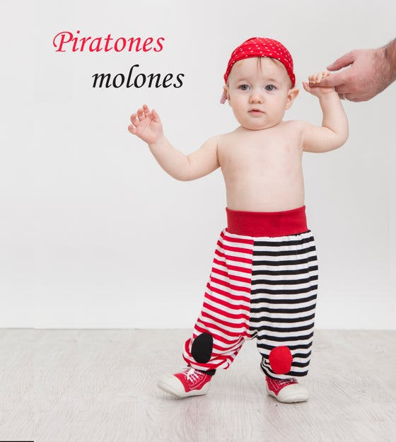Image of Piratones