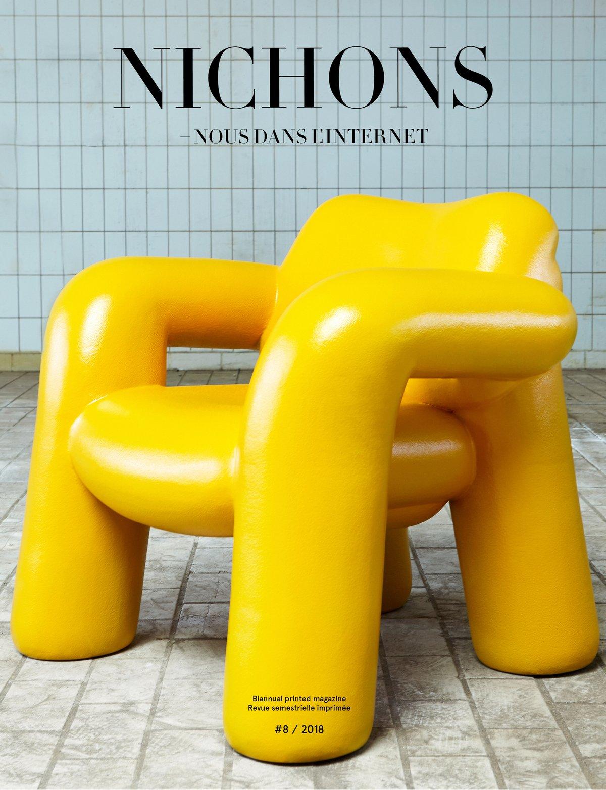 Image of Nichons-nous dans l'Internet n°8