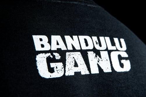 Image of BANDULU GANG T-SHIRT