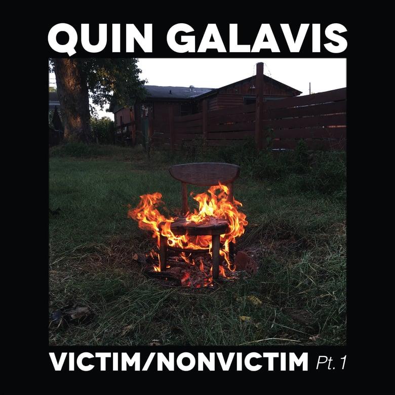 """Image of Quin Galavis - """"Victim/Nonvictim Pt. 1"""""""