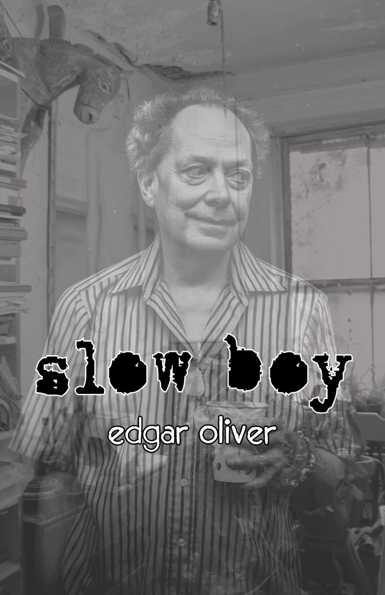 Image of 'slow boy' by edgar oliver