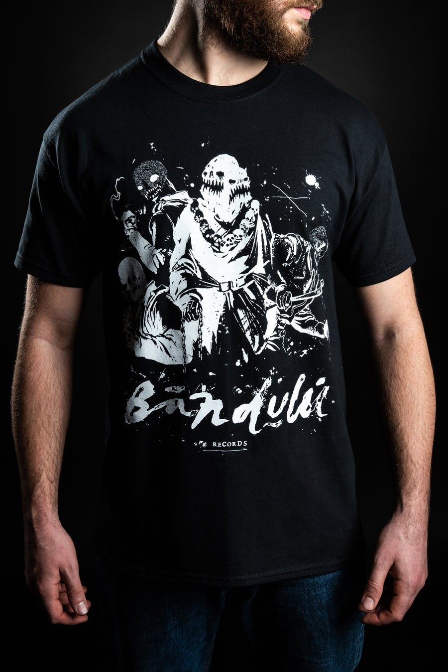 Image of BANDULU GANG T-SHIRT