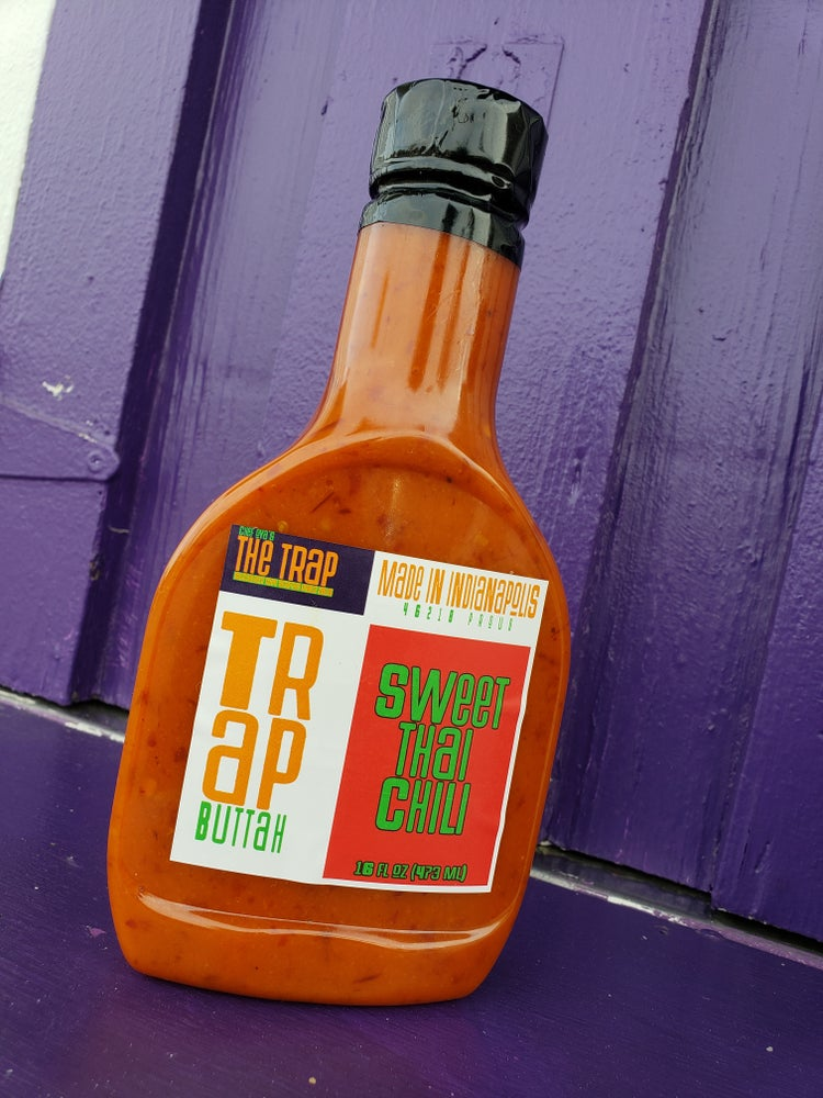 Image of Trap Buttah Sauce - Sweet Thai Chili