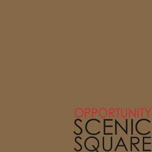 Image of Scenic Square: Opportunity EP