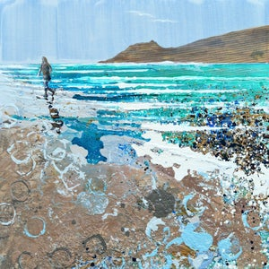 Image of The magic of Spring, Crantock, Newquay, Cornwall