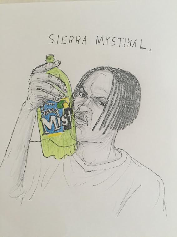 Image of sierra mystikal