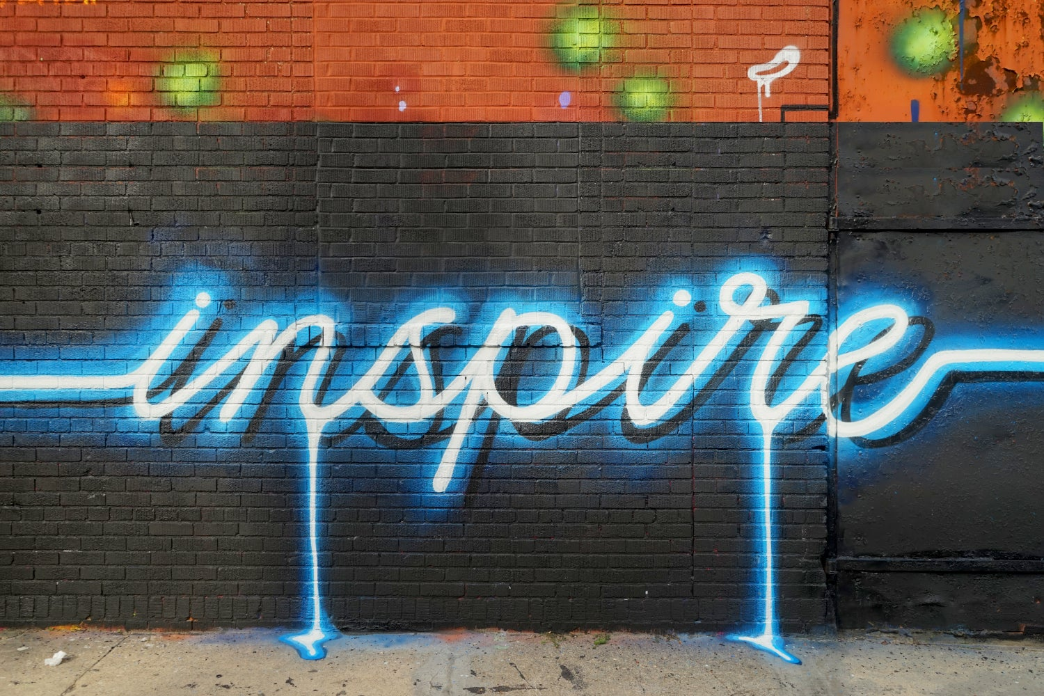 Image of Inspire