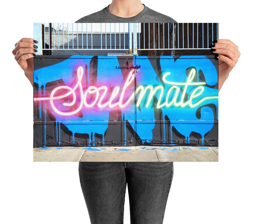 Image of Soulmate