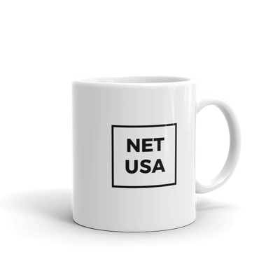 Image of NET USA Mug