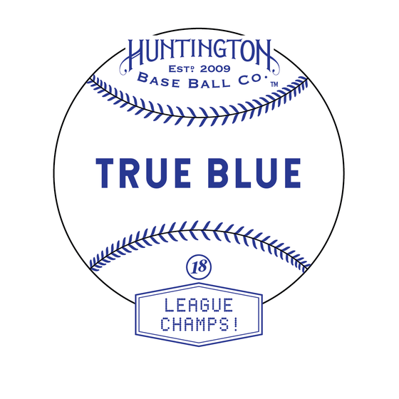Image of True Blue