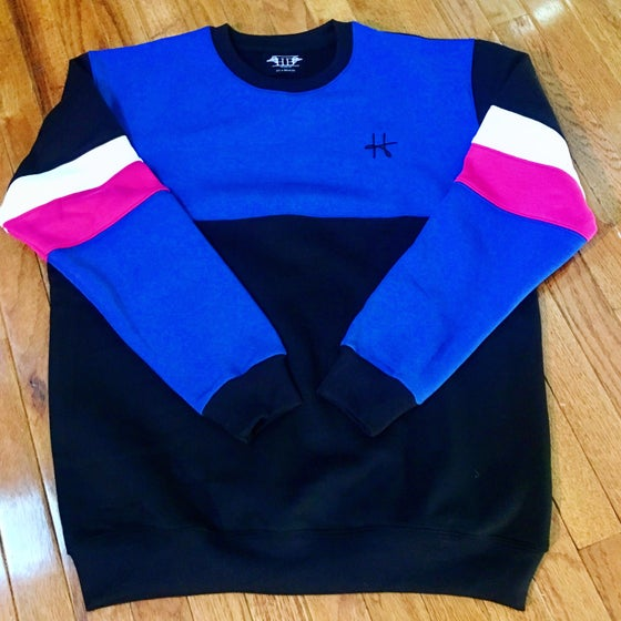 Image of HotBread campus crew neck