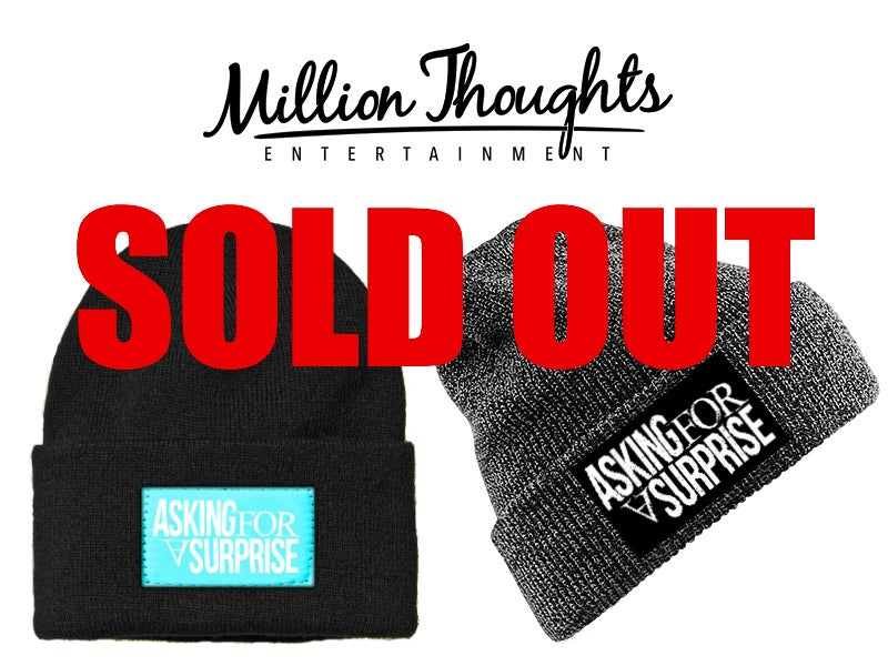 Image of BEANIES [SOLD OUT]