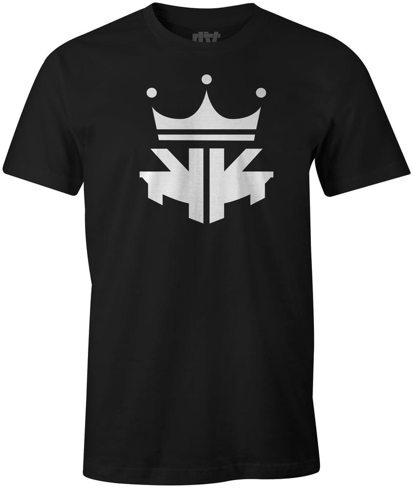 Image of Kava Kingdom - Logo Tshirt / Hoodie