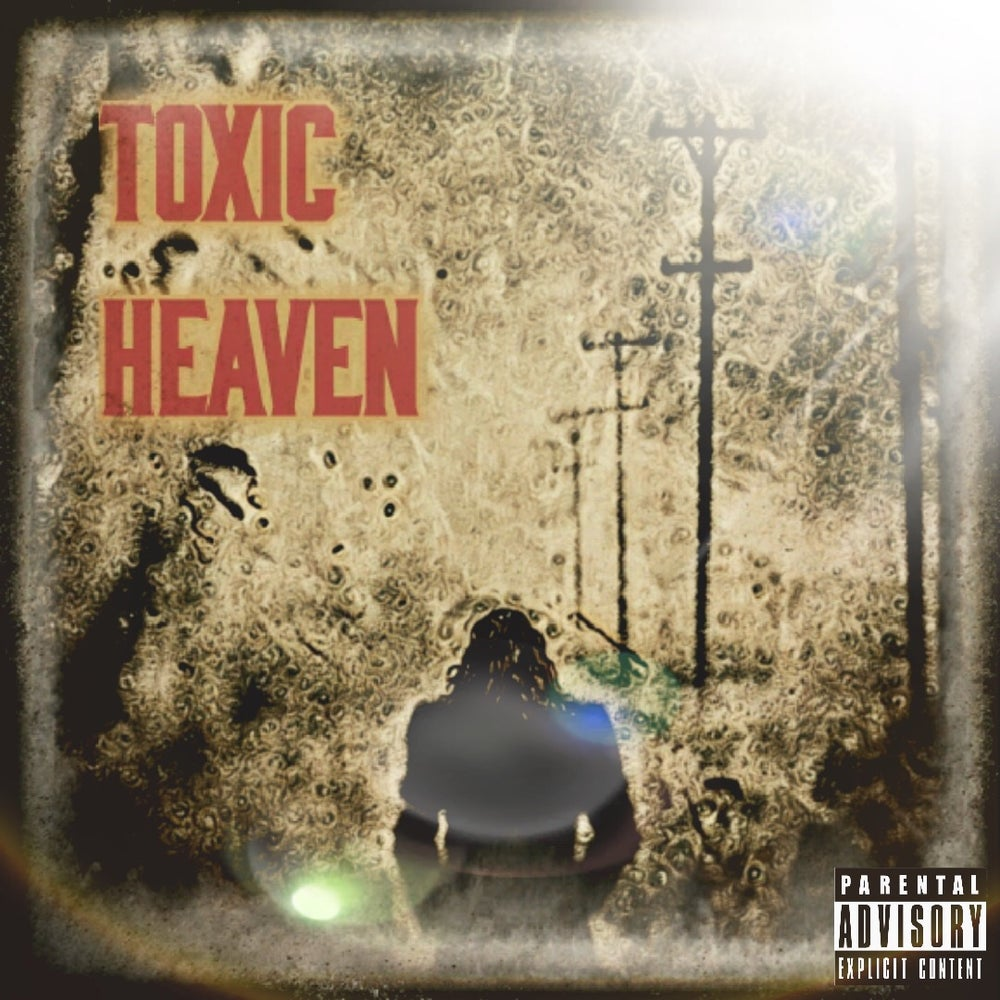Image of Toxic Heaven CD