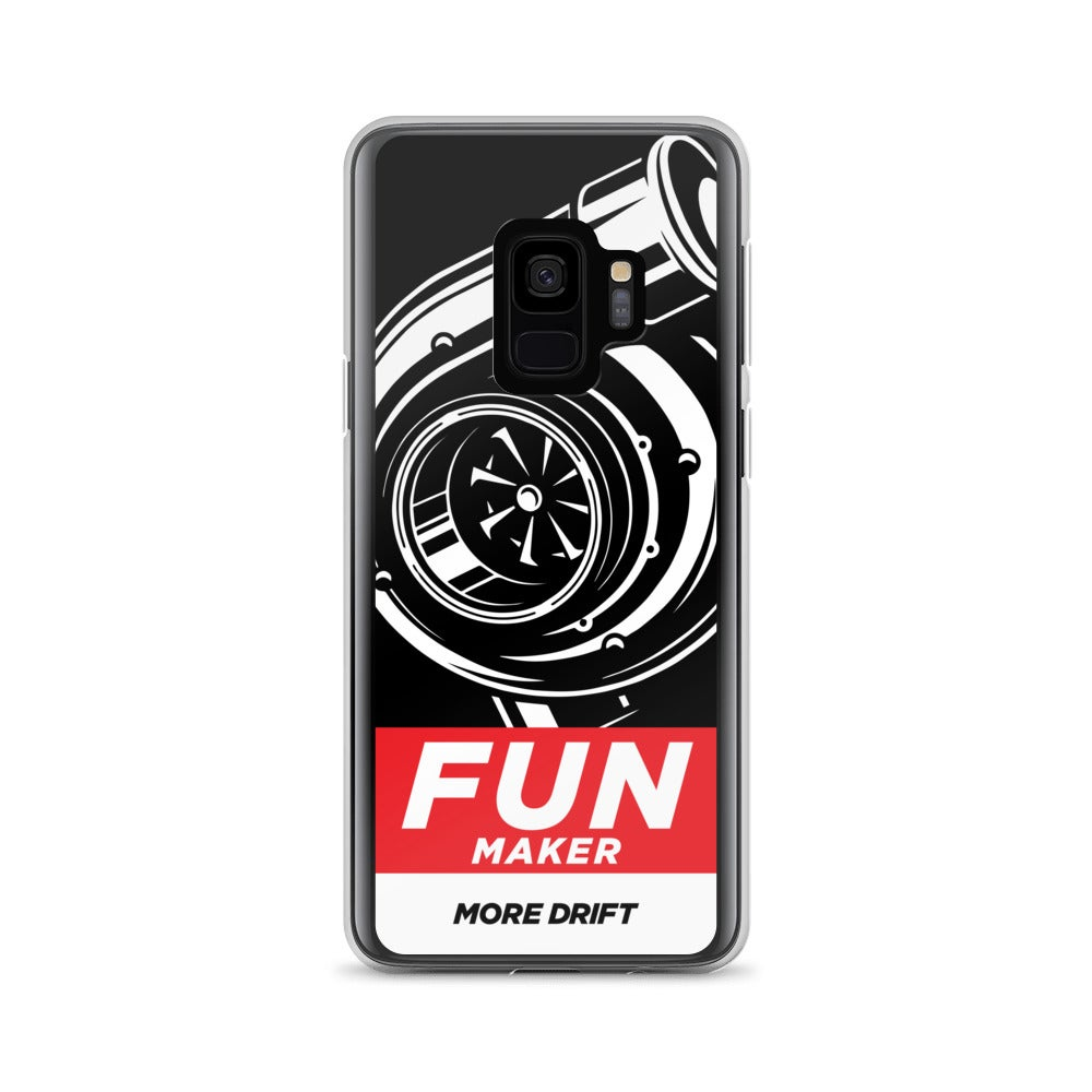 Image of Fun Maker Turbo Samsung Case