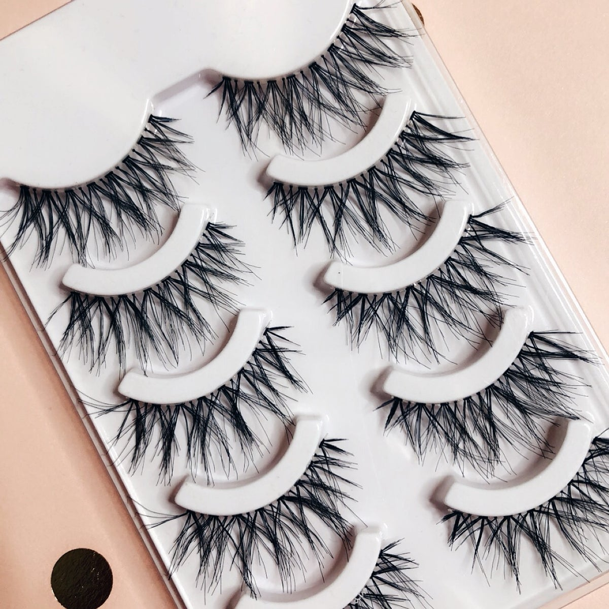 Image of 5 pack 'Everyday' Lashes