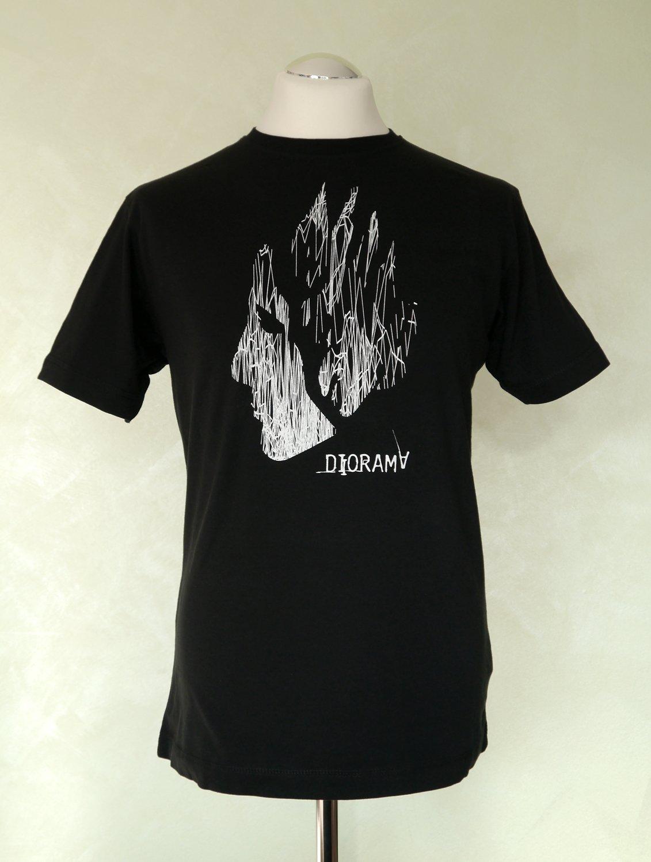 Image of t shirt crickl crackl mask