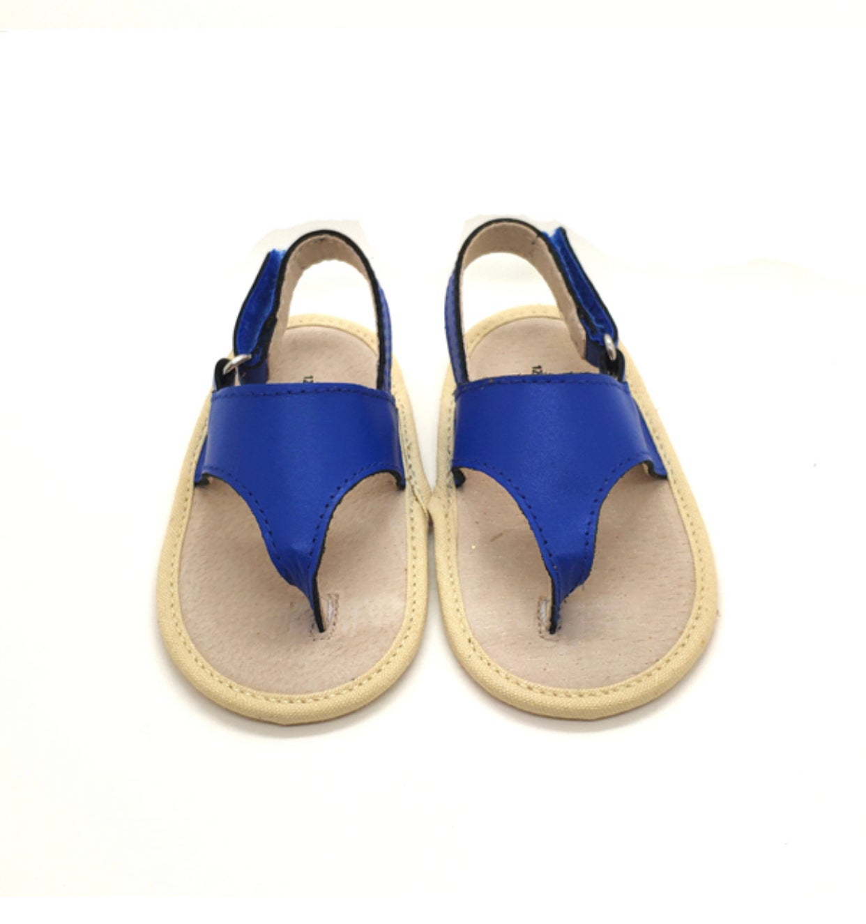 Image of Bella & Ollie Luxe Leather Sandals