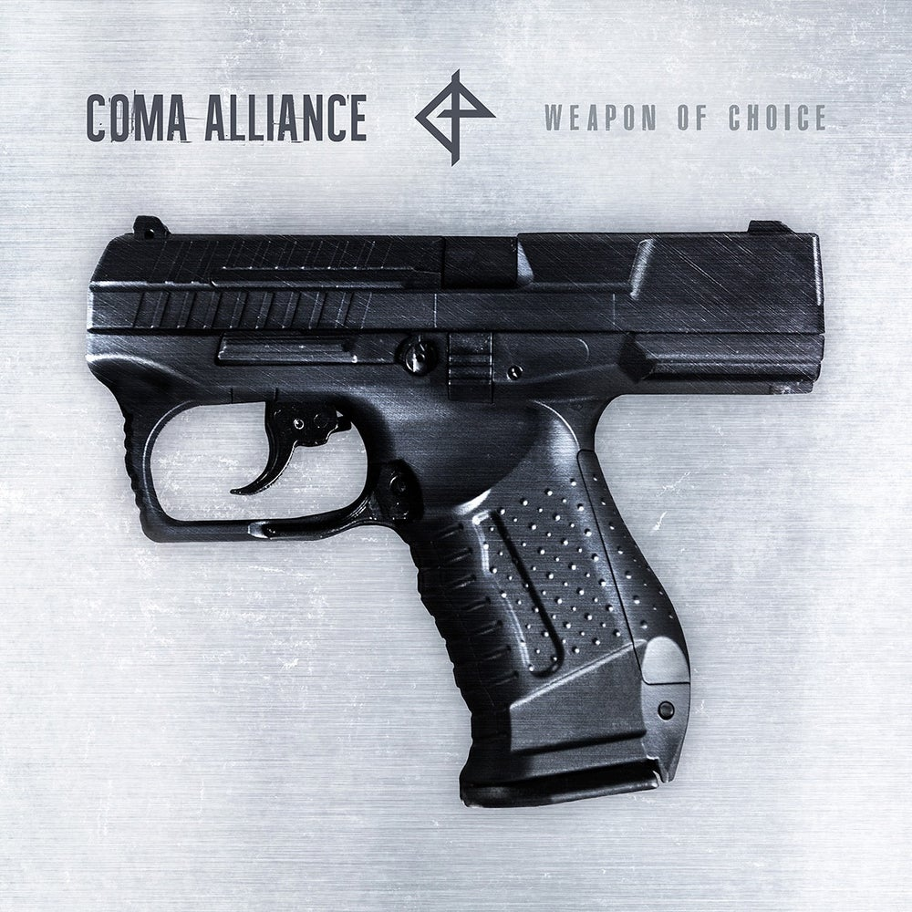 Image of album cd | coma alliance | weapon of choice
