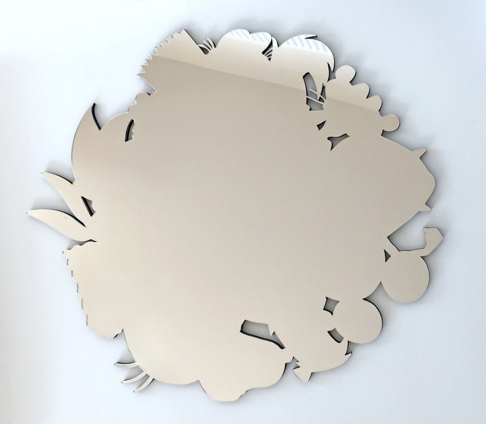 Image of Toons Wall Mirror