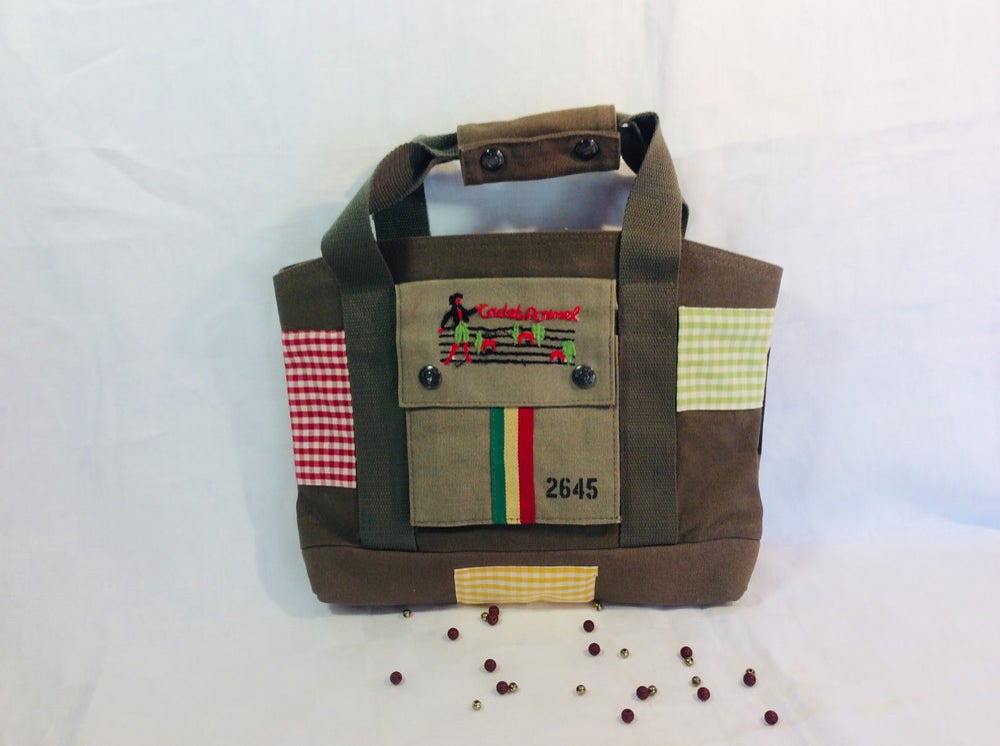 Image of Petit sac 🌟🌟🌟 Cadet roussel 🌟🌟🌟
