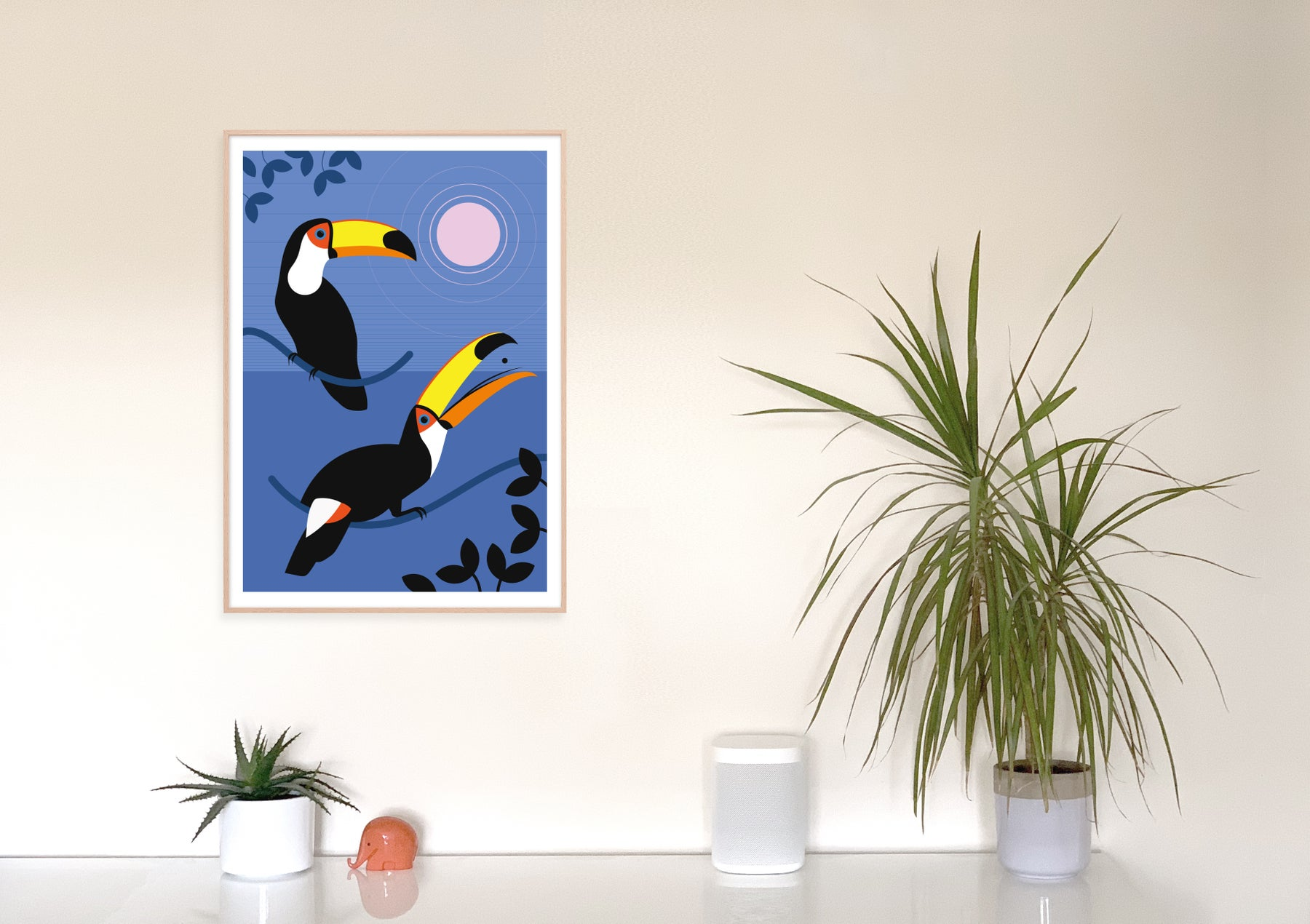 Image of Toucans