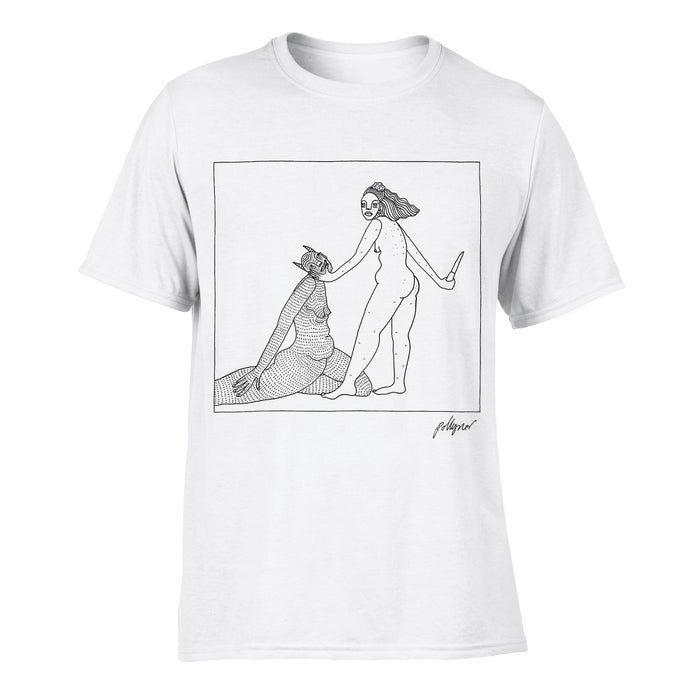 Image of Kill It - Unisex T - By Polly Nor