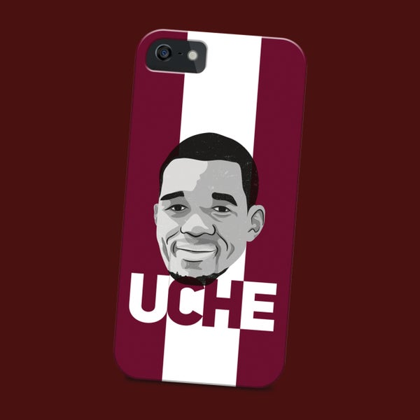 Image of Uche phone case