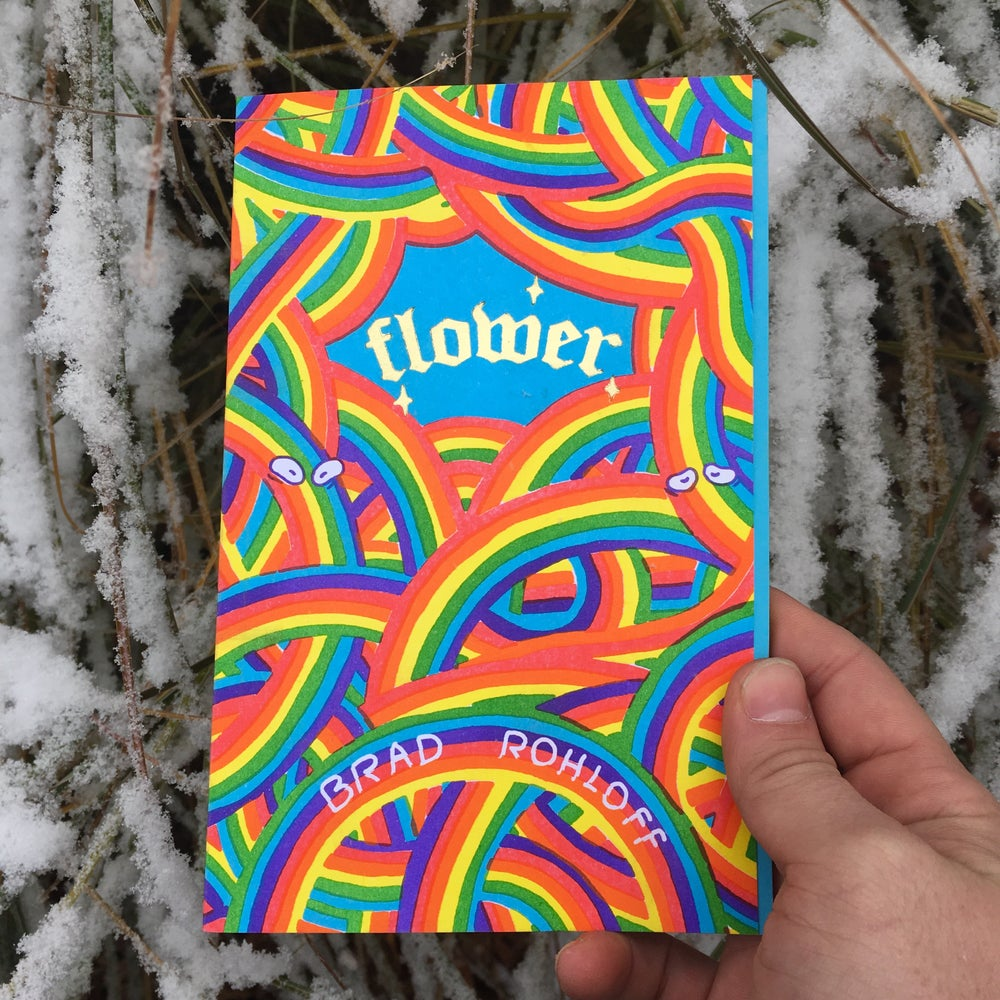 Image of 'flower' by Brad Rohloff