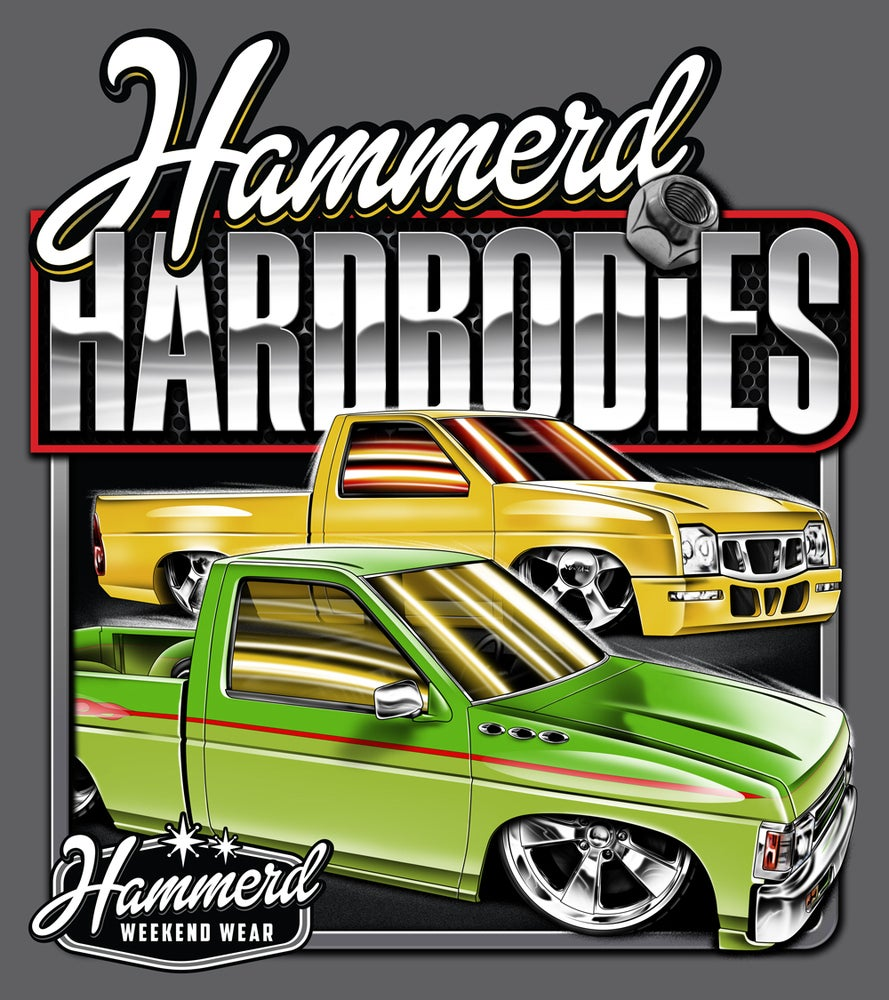 Image of HammerD Hardbodies
