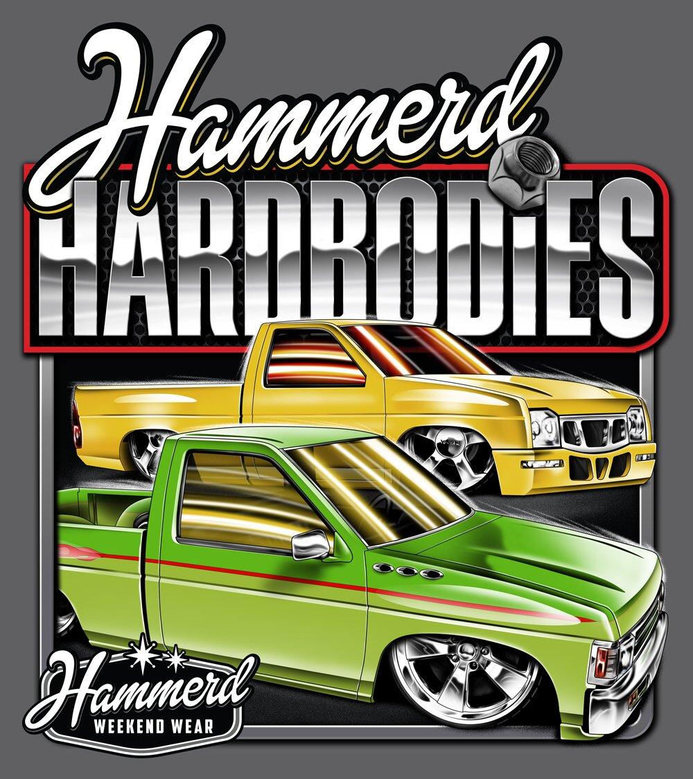 Image of HammerD Hardbodies