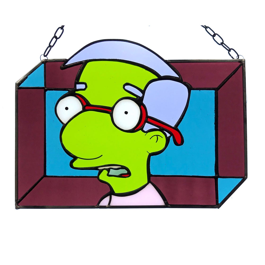 Image of MILHOUSE PART DEUX