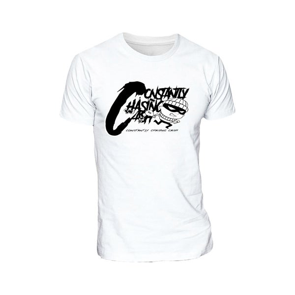 Image of CCC Short-Sleeve T-Shirt