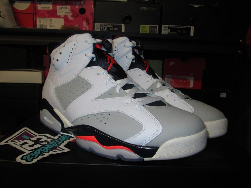 "Image of Air Jordan VI (6) Retro ""Tinker"""