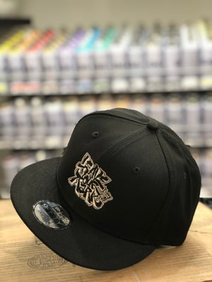 Leave Your Mark New Era Snap Back Hat