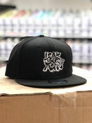 Image of Leave Your Mark New Era Snap Back Hat