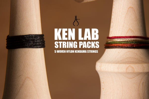 Image of Ken Lab String Packs
