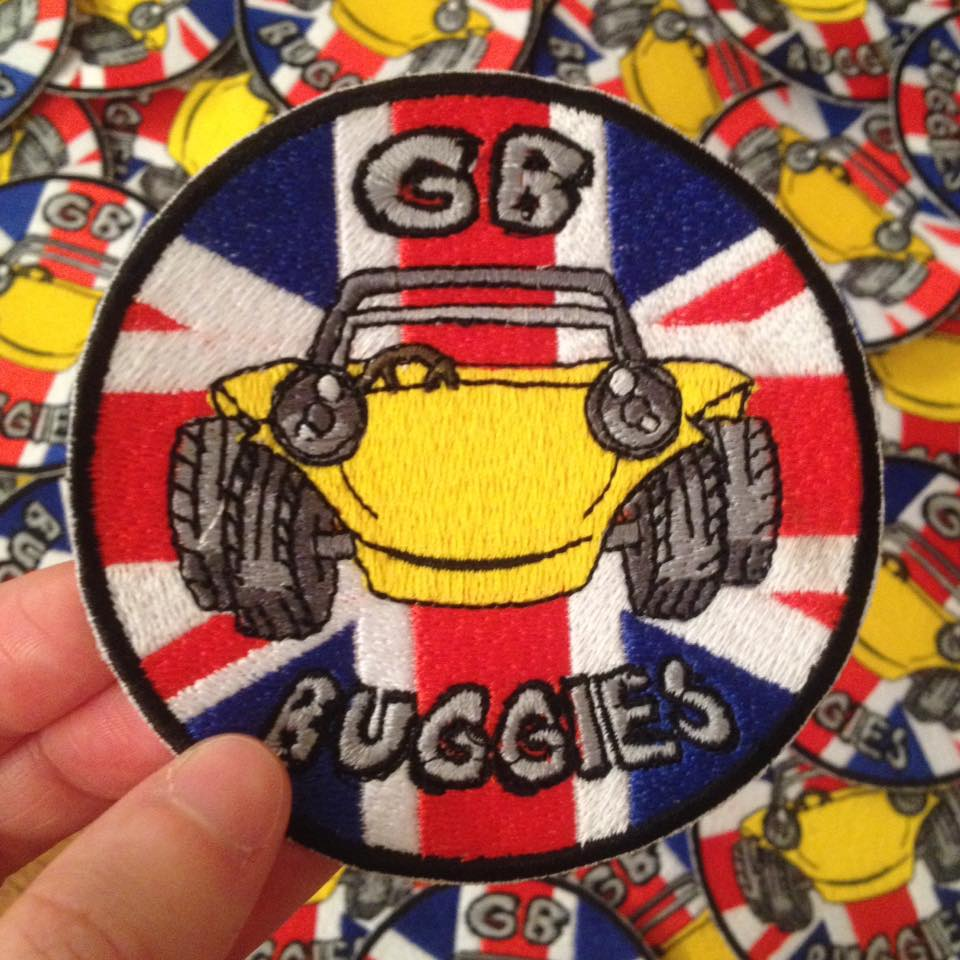 Image of GB Buggy Patch