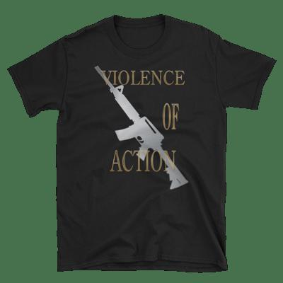 Image of VIOLENCE