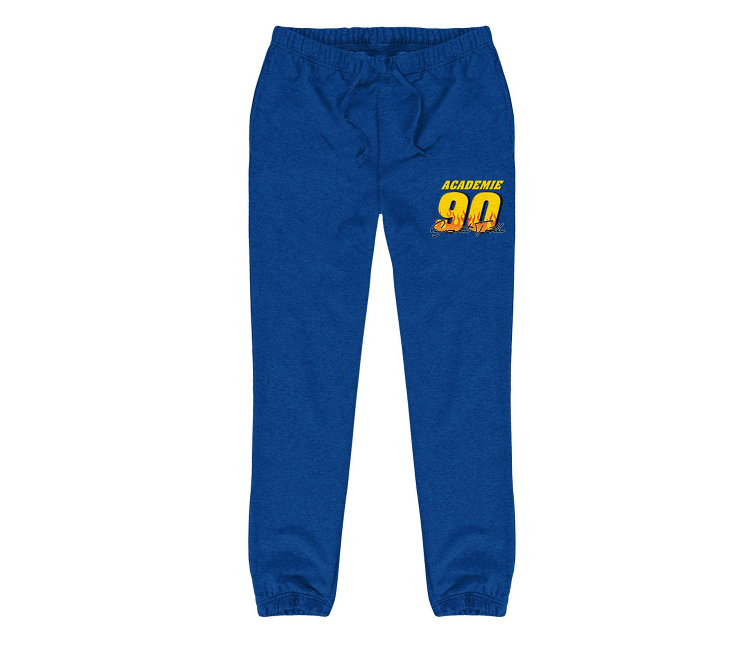 Image of RACE TO YOUR DESTINY SWEATPANT'S ROYAL