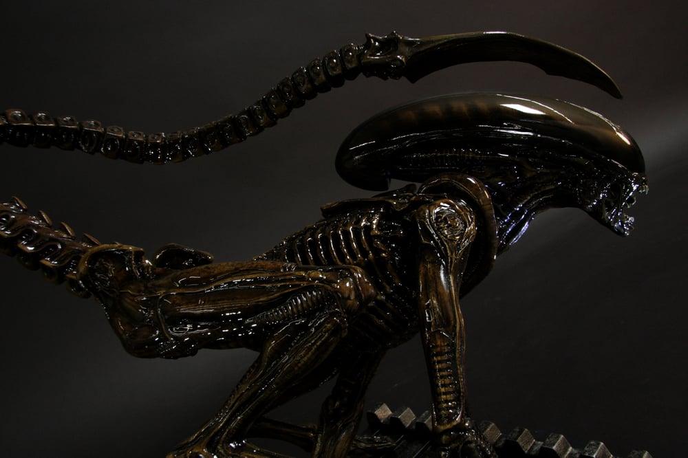 Image of Alien 3 Dog Alien