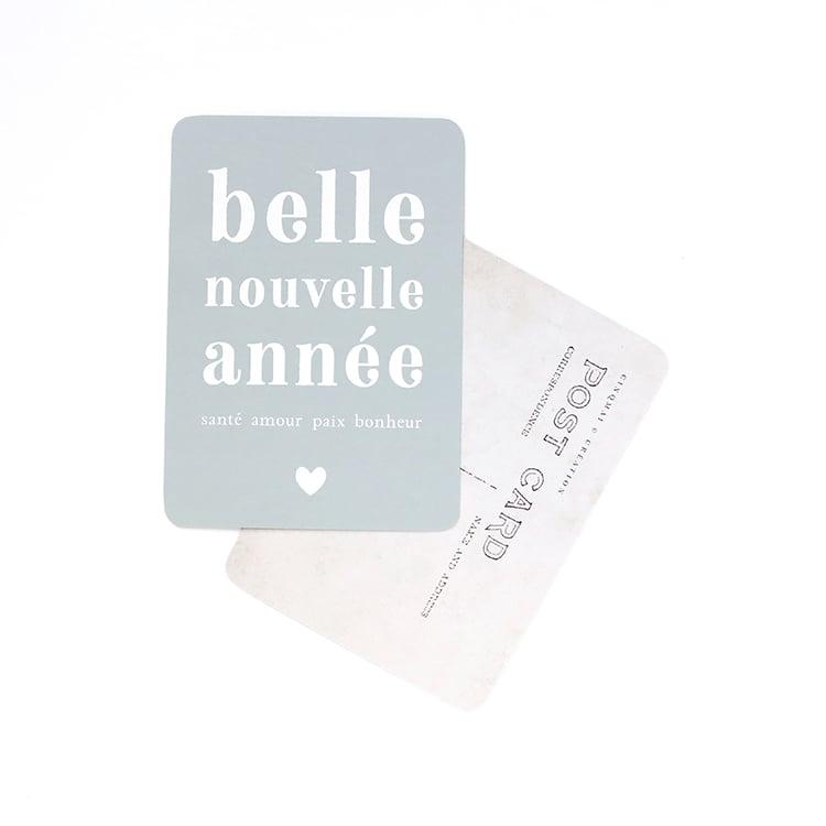 Image of BELLE NOUVELLE ANNÉE / ADELE