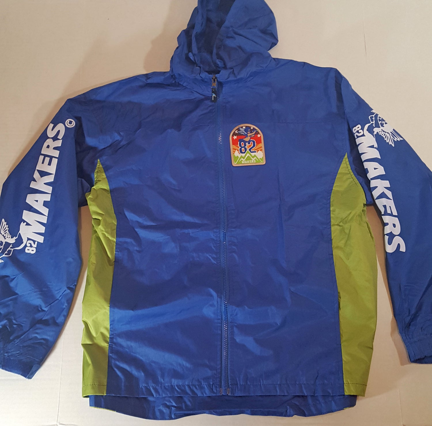 Image of PULSE Intrepid Genius Makers jacket