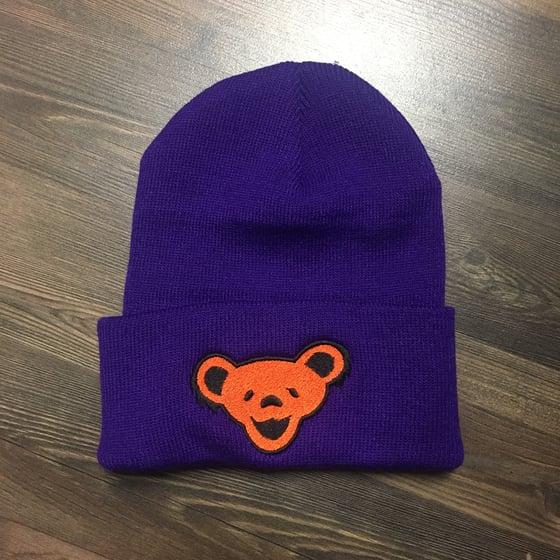 Image of Bear Beanies!