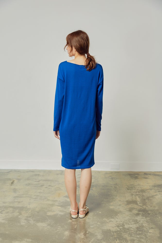 Image of JANINA SWEATER DRESS II