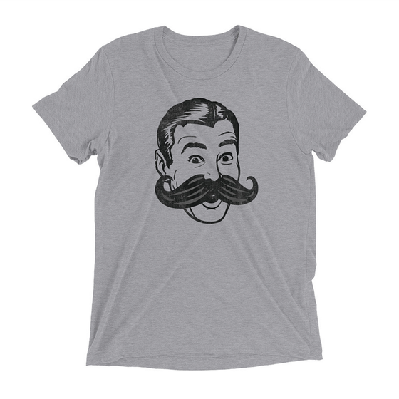 Image of Moustache Shirt