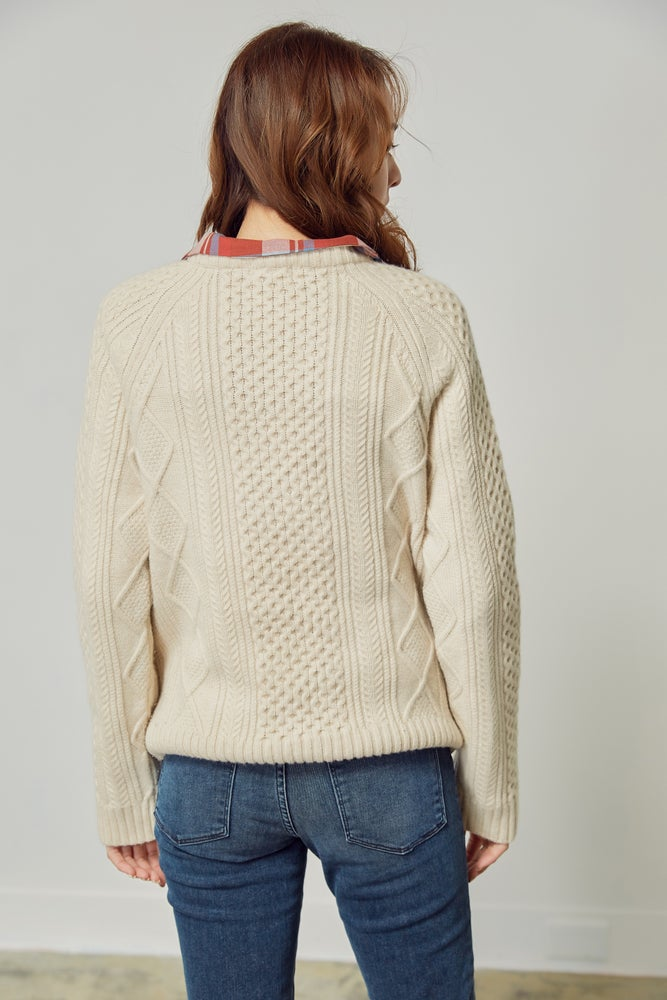 Image of MALIN SWEATER II