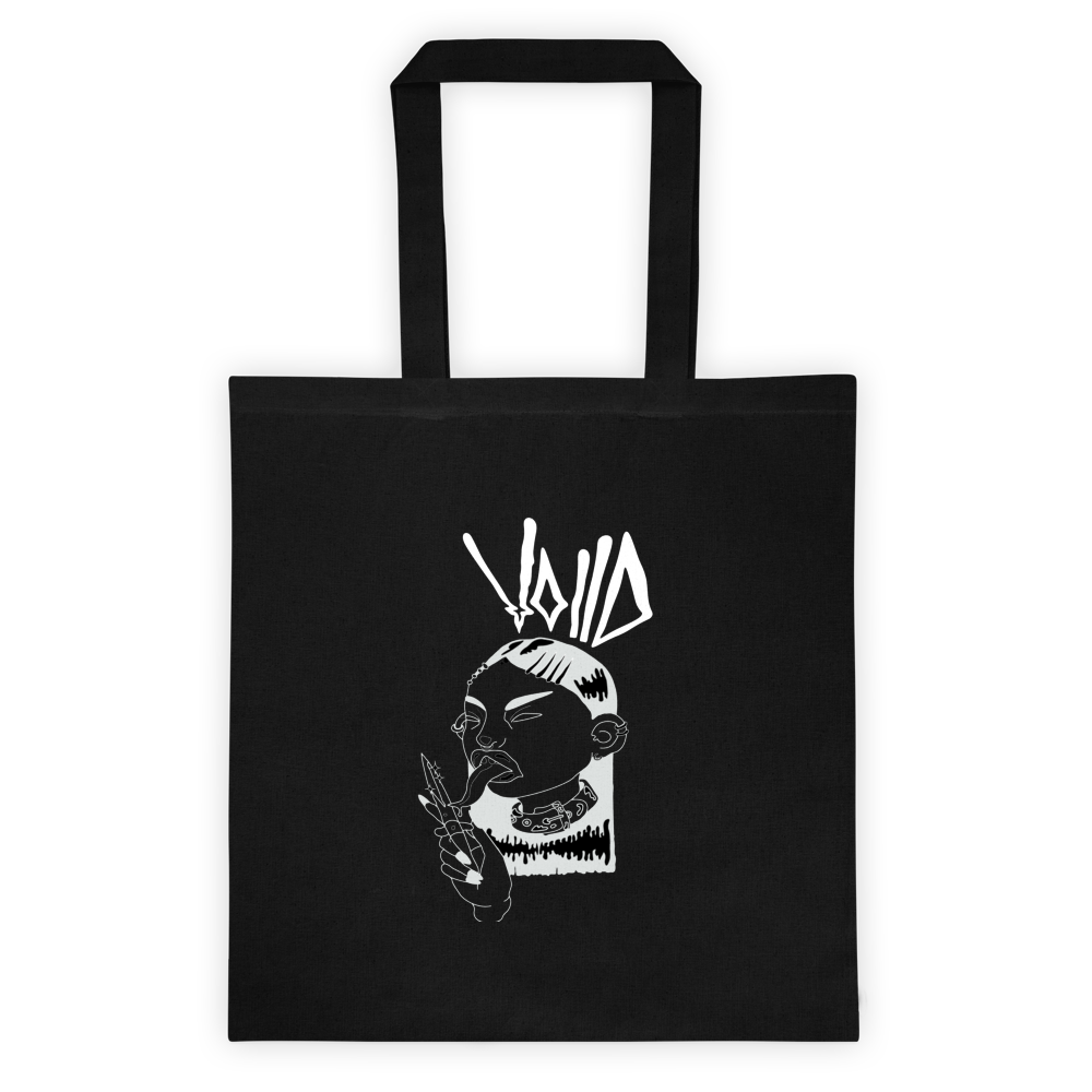 "Image of ""LUCY"" tote bag"